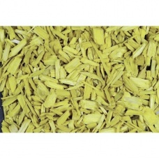 Éclat de bois 600ml jaune