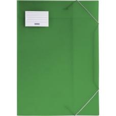 Chemise 3-rabats A3 FACT!pp vert