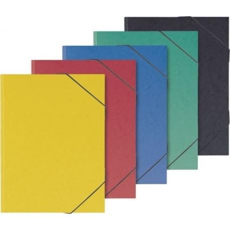 Chemise A3 FACT!plus 5 couleurs