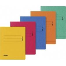 Chemise carton 3-rabA4 FACT! assort