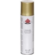 Spray doré 150 ml