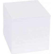 Boîte mémos 9x9x9cm recharge 700f
