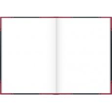 Cahier rigide A7 uni 192p assortis