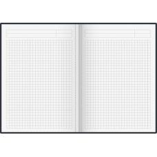 CarnetA5 5x5 pages perf 198p Balac