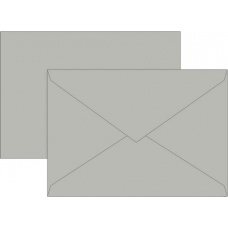 Enveloppe B6 80g gr 10pc