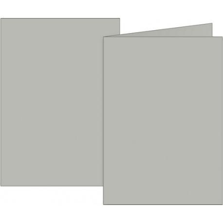 Carte double B6 200g gr 10pc