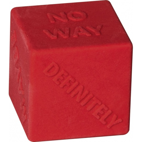 Gomme Dé red
