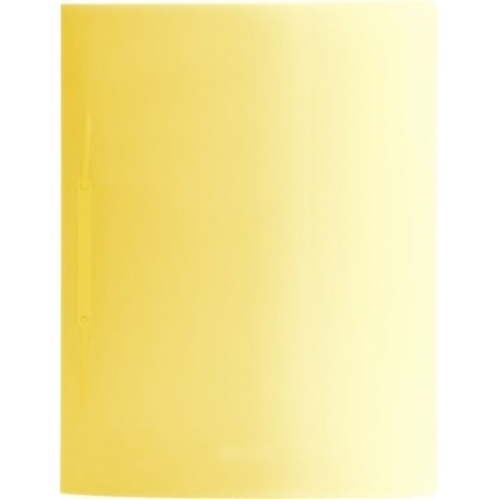 Chemise à lamelles FACT!pp jaune