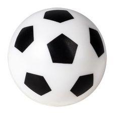 Balle rebondissante Flummi Football