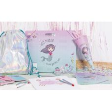 Sac de sport Fantasy Mermaid