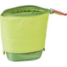 Trousse Pot à crayon vert