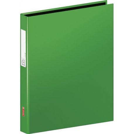 Classeur A4 Uni 2anx vert foncé