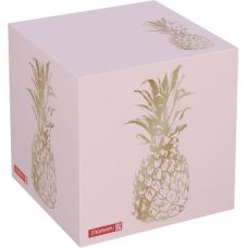 Bloc mémo RVS Pineapple