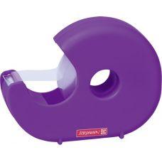 Dévidoir de ruban adhésif purple