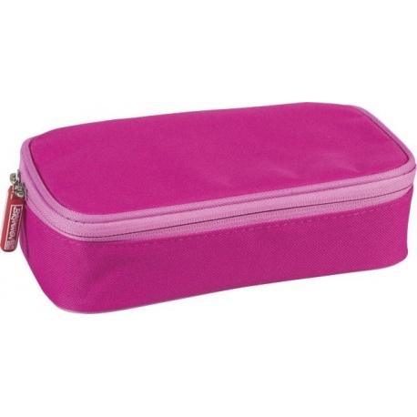 Trousse aménagée ColourCode pink