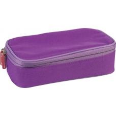 Trousse aménagée purple