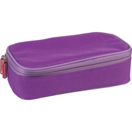 Trousse aménagée ColourCode purple