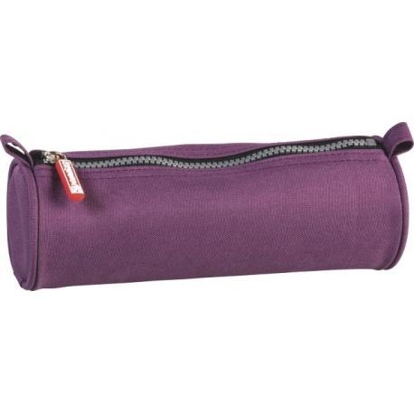 Fourre-tout rond ColourCode purple