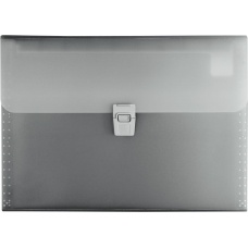 Trieur A4 FACT!pp 10 compart gris
