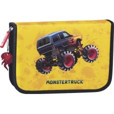 Trousse amén. Monstertruck 2 rabats