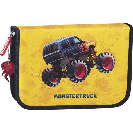 Trousse amén. Monstertruck 2 rabats