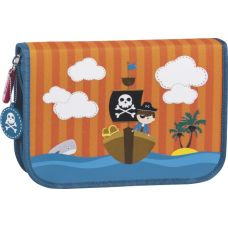 Trousse amén. Pirate 2 2 rabats
