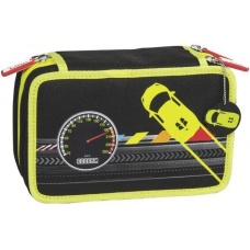 Trousse garnie 3 zips Speed