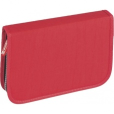 Trousse garnie 1rabat rouge
