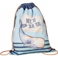 Sac de sport Happy Ocean