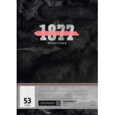 Cahier vocabulaire A5 Neon 64p
