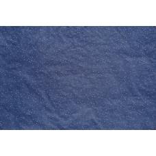 Papier de soie Diaman bleu foncé