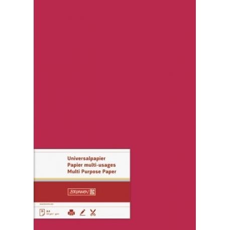 Papier multi-usages A4 120g rou 35f