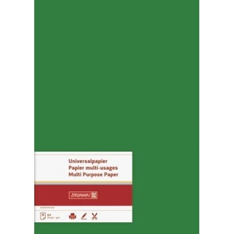 Papier multi-usages A4 120g verf 35f