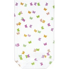 Sachet cellophane 115x190mmPapillon