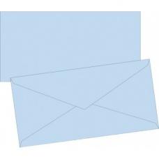Enveloppe DL doubl. blcl 10pc