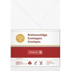Enveloppe C6 80g bla 10pc