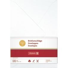 Enveloppe C5 doubl. bpl 10pc