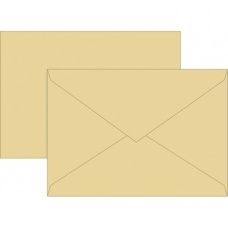 Enveloppes C5 multi usage abr 10pc