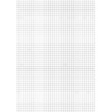 Bloc corresp A4 60g Grüner 5x5 50f