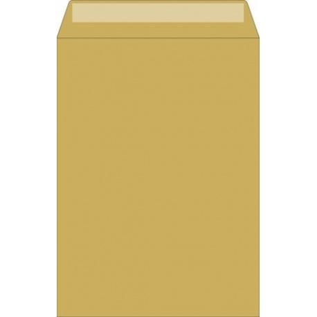 Pochette C4 90g marron gros paquet