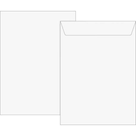 Pochette C4 100g blanc 100pc
