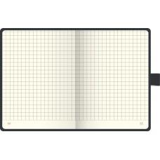 Carnet de notes A6 5x5 Kompagnon