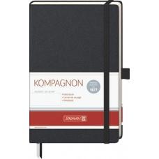Carnet de notes A5 uni Kompagnon