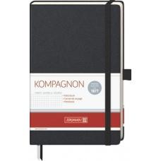 Carnet A5 Kompagnon 5x5