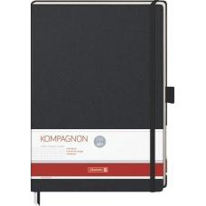 Carnet de notes A4 5x5 Kompagnon