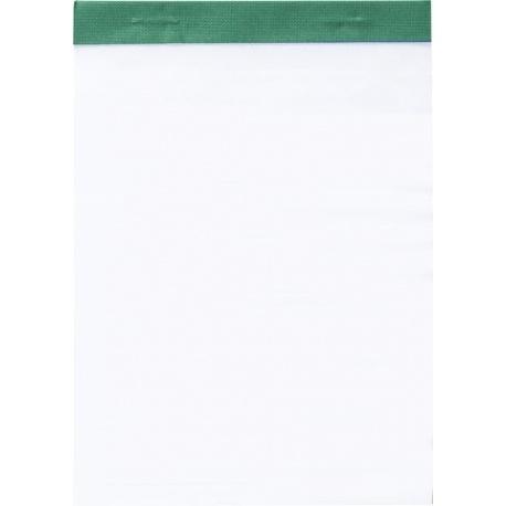 Bloc-notes A6 perforé uni 100p