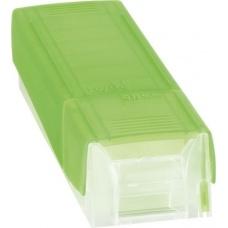 Boîte à fiches A8 Twinboxx vert