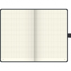 Carnet A5 Kompagnon WHITE 5x5 192p