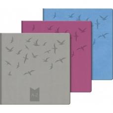 Répertoire 13,5x13,5 Birds