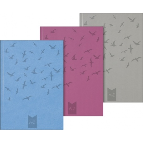 Répertoire A5 Birds